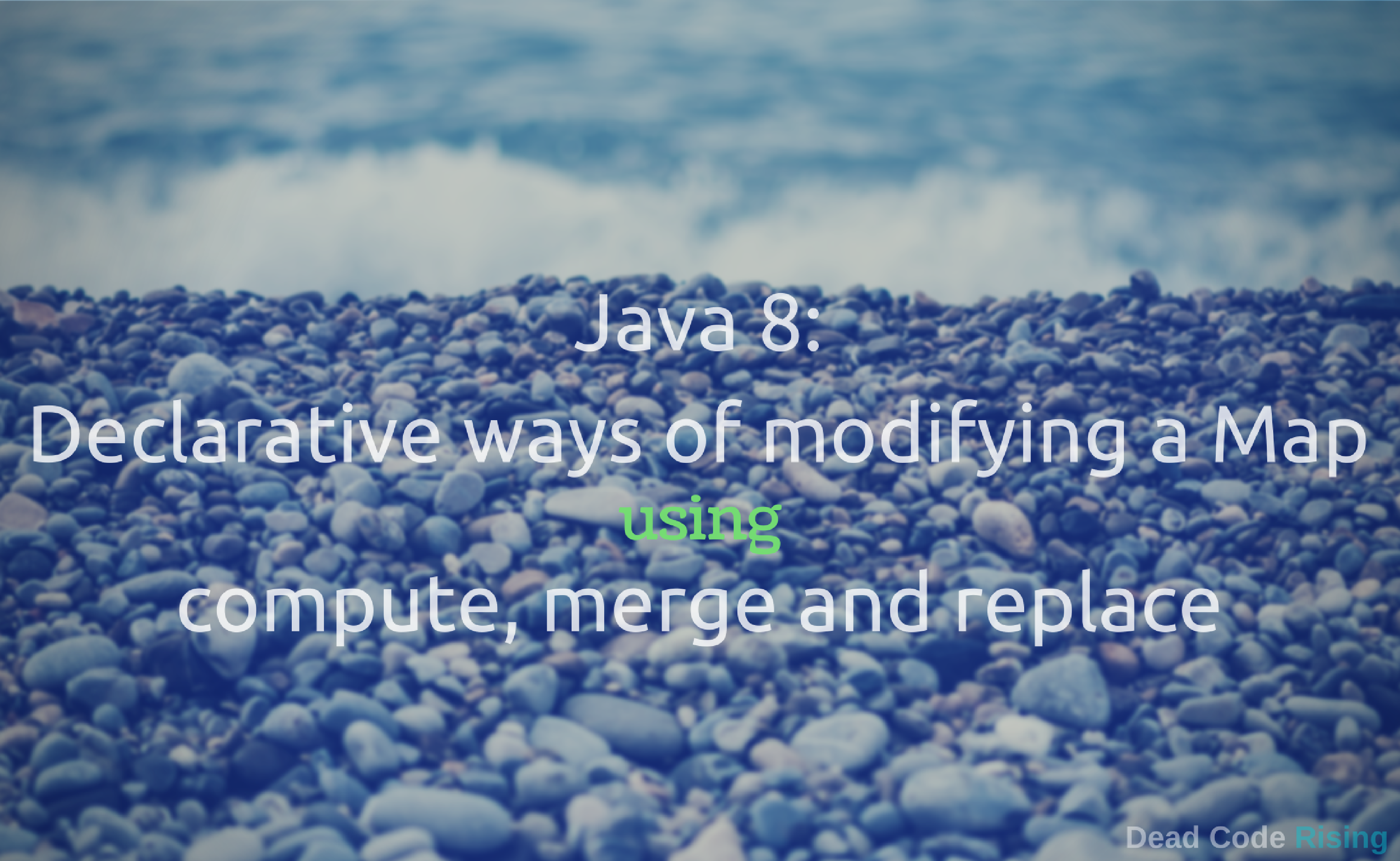 java map sort by key